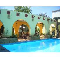 Foto de casa en venta en  , perla, la paz, baja california sur, 2640131 No. 01