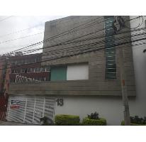 Foto de casa en venta en perugino 13, extremadura insurgentes, benito juárez, distrito federal, 2820325 No. 01