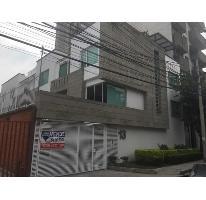 Foto de casa en venta en  13, extremadura insurgentes, benito juárez, distrito federal, 2852406 No. 01