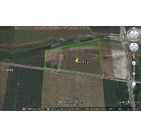 Foto de terreno comercial en venta en  , pesquería, pesquería, nuevo león, 2593511 No. 01