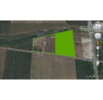 Foto de terreno comercial en venta en  , pesquería, pesquería, nuevo león, 2638083 No. 01