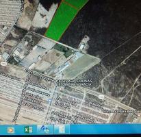 Foto de terreno industrial en venta en  , pesquería, pesquería, nuevo león, 3725301 No. 01