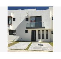 Foto de casa en renta en petirrojo 61, desarrollo habitacional zibata, el marqués, querétaro, 2779903 No. 01