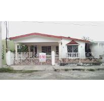 Foto de casa en venta en  , petkanche, mérida, yucatán, 2563427 No. 01