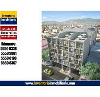 Foto de departamento en venta en  , petrolera, azcapotzalco, distrito federal, 2786542 No. 01