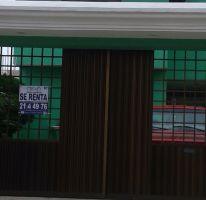 Foto de casa en renta en, petrolera, coatzacoalcos, veracruz, 1624606 no 01