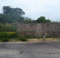 Foto de terreno habitacional en venta en, petrolera, coatzacoalcos, veracruz, 2190869 no 01