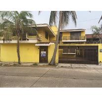Foto de casa en venta en  , petrolera, coatzacoalcos, veracruz de ignacio de la llave, 1101179 No. 01