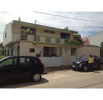 Foto de casa en venta en, petrolera, coatzacoalcos, veracruz, 1132215 no 01
