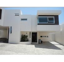 Foto de casa en condominio en renta en, petrolera, coatzacoalcos, veracruz, 1143743 no 01