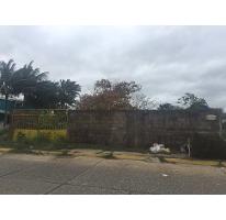 Foto de terreno habitacional en venta en  , petrolera, coatzacoalcos, veracruz de ignacio de la llave, 2625649 No. 01