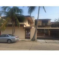 Foto de casa en venta en  , petrolera, coatzacoalcos, veracruz de ignacio de la llave, 2734264 No. 01