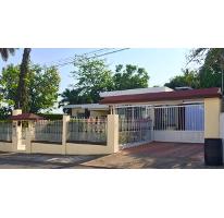 Foto de casa en venta en  , petrolera, tampico, tamaulipas, 2306417 No. 01