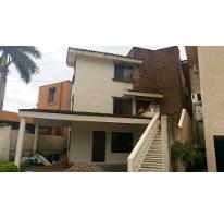 Foto de casa en renta en  , petrolera, tampico, tamaulipas, 2588956 No. 01