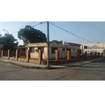 Foto de casa en venta en  , petrolera, tampico, tamaulipas, 2641622 No. 01