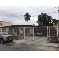 Foto de casa en venta en  , petrolera, tampico, tamaulipas, 2804345 No. 01