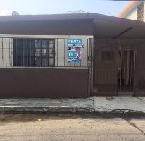 Foto de casa en renta en  , petrolera, tampico, tamaulipas, 2958202 No. 01