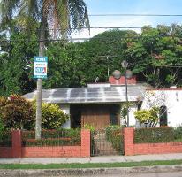Foto de terreno habitacional en venta en  , petrolera, tampico, tamaulipas, 3594397 No. 01