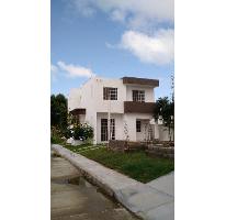 Foto de casa en venta en  , petroquímicas, tampico, tamaulipas, 1482747 No. 01