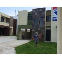 Foto de casa en venta en  , petroquímicas, tampico, tamaulipas, 2521469 No. 01