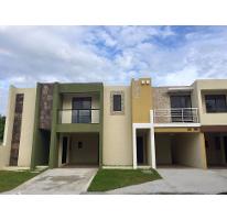 Foto de casa en venta en  , petroquímicas, tampico, tamaulipas, 2526923 No. 01