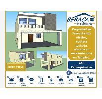 Foto de casa en venta en  , petroquímicas, tampico, tamaulipas, 2807605 No. 01
