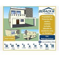 Foto de casa en venta en  , petroquímicas, tampico, tamaulipas, 2820346 No. 01