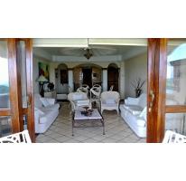 Foto de departamento en venta en  , pichilingue, acapulco de juárez, guerrero, 1112629 No. 01