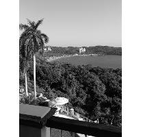 Foto de departamento en venta en  , pichilingue, acapulco de juárez, guerrero, 1299467 No. 01