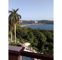 Foto de departamento en venta en  , pichilingue, acapulco de juárez, guerrero, 1700354 No. 01