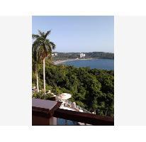 Foto de departamento en venta en  , pichilingue, acapulco de juárez, guerrero, 2750727 No. 01