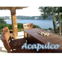 Foto de casa en renta en  , pichilingue, acapulco de juárez, guerrero, 2781186 No. 01