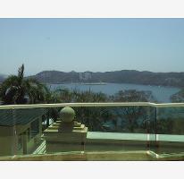 Foto de departamento en venta en  , pichilingue, acapulco de juárez, guerrero, 3631169 No. 01