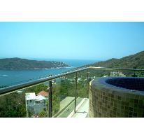 Foto de departamento en venta en  , pichilingue, acapulco de juárez, guerrero, 447922 No. 01