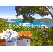 Foto de casa en renta en  , pichilingue, acapulco de juárez, guerrero, 507333 No. 01