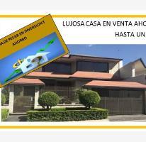 Foto de casa en venta en pico de sorata 36, jardines en la montaña, tlalpan, distrito federal, 4237012 No. 01