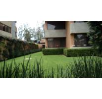Foto de departamento en renta en pico de verapaz , jardines en la montaña, tlalpan, distrito federal, 2043855 No. 02