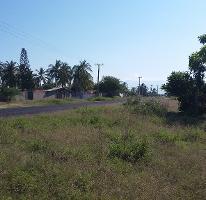 Foto de terreno habitacional en venta en  , pie de la cuesta, acapulco de juárez, guerrero, 1578796 No. 01