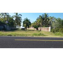 Foto de terreno habitacional en venta en  , pie de la cuesta, acapulco de juárez, guerrero, 1684100 No. 02