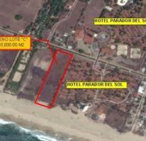 Foto de terreno habitacional en venta en, pie de la cuesta, acapulco de juárez, guerrero, 2073044 no 01