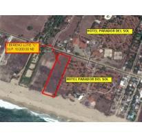 Foto de terreno habitacional en venta en  , pie de la cuesta, acapulco de juárez, guerrero, 2197474 No. 01