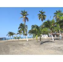 Foto de terreno habitacional en venta en  , pie de la cuesta, acapulco de juárez, guerrero, 2282407 No. 01