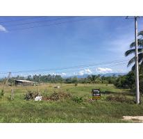 Foto de terreno habitacional en venta en  , pie de la cuesta, acapulco de juárez, guerrero, 2333205 No. 01
