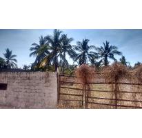 Foto de terreno habitacional en venta en  , pie de la cuesta, acapulco de juárez, guerrero, 2589345 No. 01