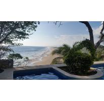 Foto de casa en venta en  , pie de la cuesta, acapulco de juárez, guerrero, 2596455 No. 01