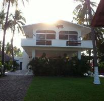 Foto de casa en venta en  , pie de la cuesta, acapulco de juárez, guerrero, 2614504 No. 01