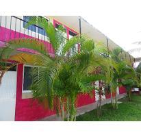 Foto de edificio en venta en  , pie de la cuesta, acapulco de juárez, guerrero, 2629502 No. 01