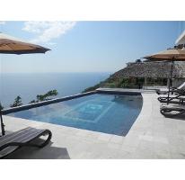 Foto de casa en renta en  , pie de la cuesta, acapulco de juárez, guerrero, 2636006 No. 01