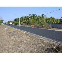 Foto de terreno habitacional en venta en  , pie de la cuesta, acapulco de juárez, guerrero, 2741609 No. 01