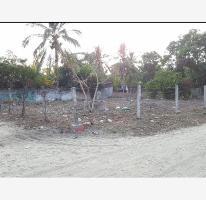 Foto de terreno habitacional en venta en s/n , pie de la cuesta, acapulco de juárez, guerrero, 2814248 No. 01